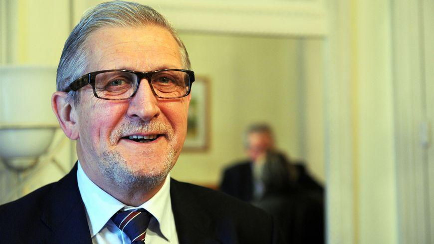 Emile Roger Lombertie ne se présentera pas à la présidence de la Communauté Urbaine de Limoges ce vendredi