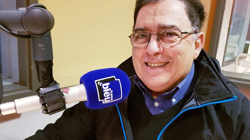 Michel Rabbat, forain