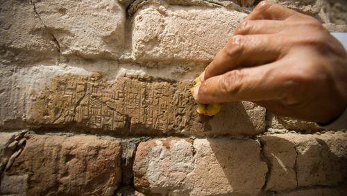 Épisode 1 : Histoire des fouilles et des publications