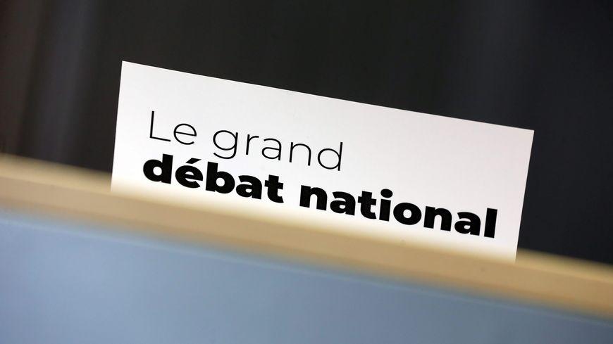 La ville de Reims est la première grande ville à organiser le Grand Débat National sous cette forme.