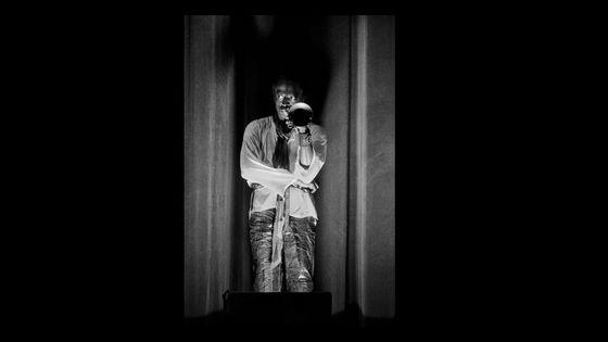 Miles Davis, Salle Pleyel, Paris, France, 3 Novembre 1969