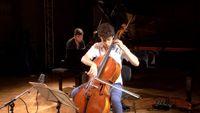 Debussy | Sonate pour violoncelle et piano par Victor Julien-Laferrière et Théo Fouchenneret
