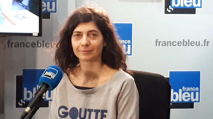 Sandra Franrenet