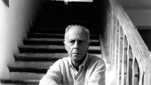 Claude Simon (2/4) : L'univers romanesque de Claude Simon
