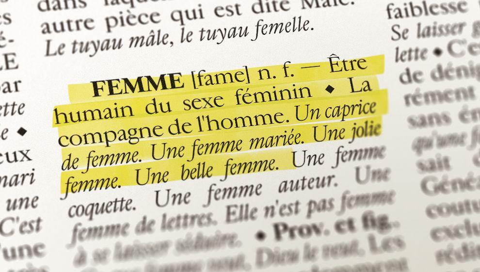 Caprice Definition Francais
