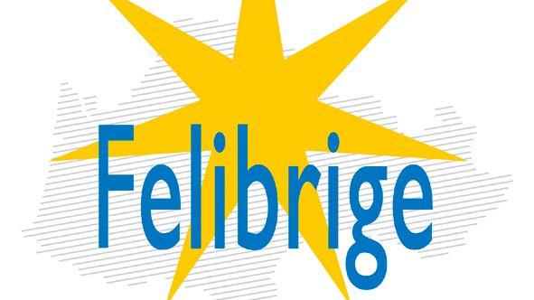 Logo du Félibrige, mouvement fondé par Frédéric Mistral en 1854.
