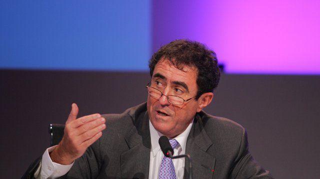 Jean-Pierre Audy le nouveau leader LR en Corrèze