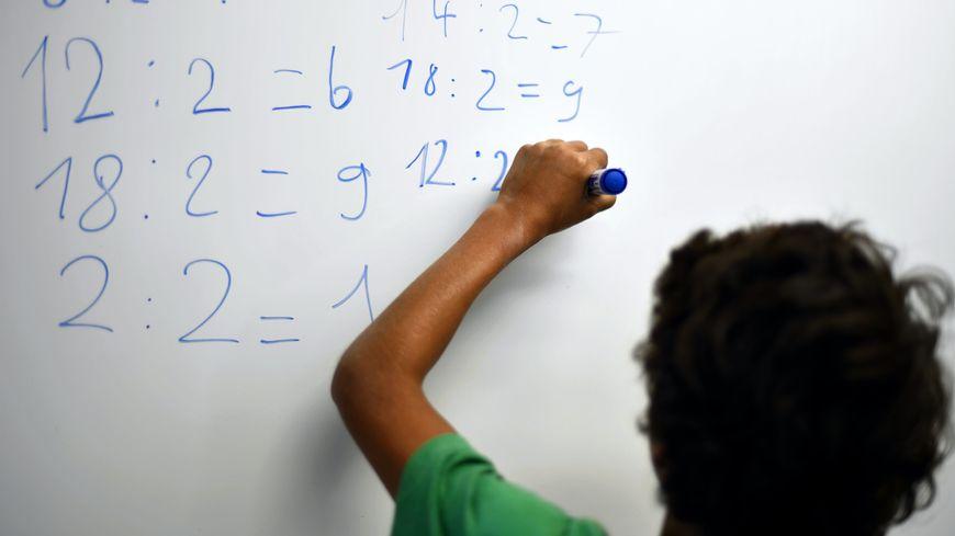 Faire aimer les mathématiques aux élèves de Villersexel en jouant.