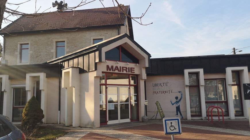 La mairie de Neuilly-lès-Dijon sera le siège de la future municipalité