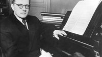 Chostakovitch : un rebelle soumis