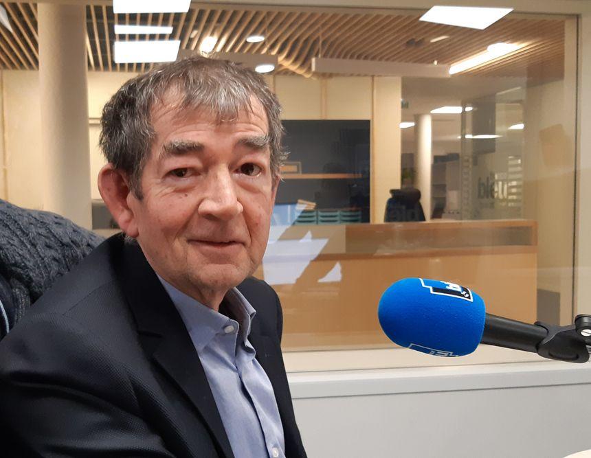 Gilbert Gramoulé