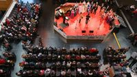 Beethoven à l'honneur pour l'édition 2020 de la Folle Journée de Nantes