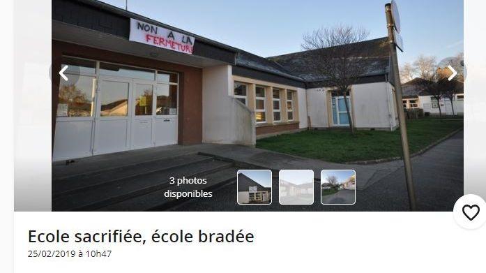 Capture d'écran Leboncoin.fr