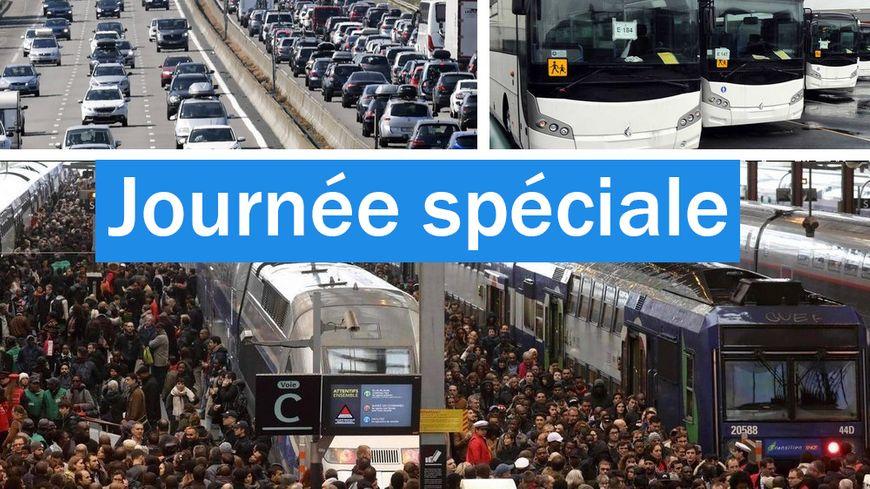 Routes, trains : la mobilité des Français est quotidiennement mise à mal