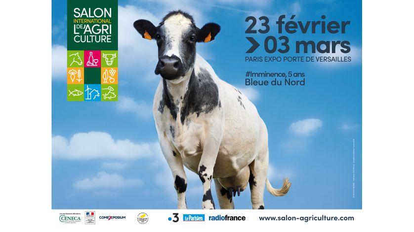 Salon De L Agriculture 2019 Paris