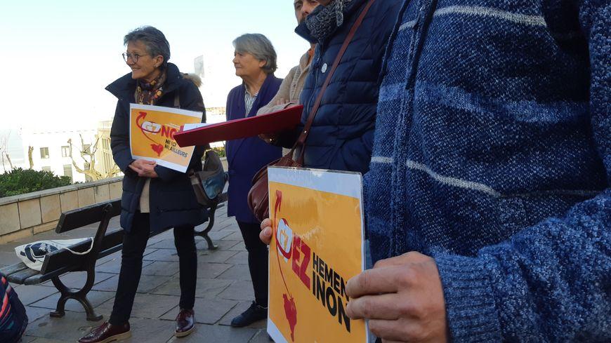 Le collectif anti G7 demande l'annulation du sommet à Biarritz