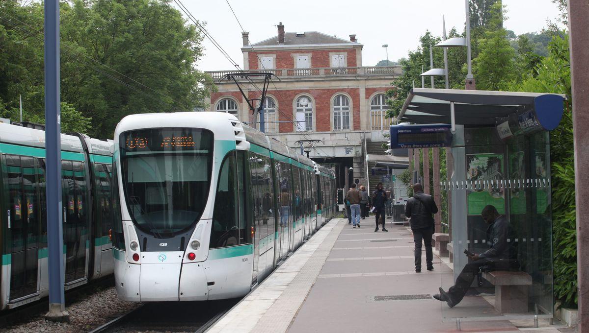 La Maison Bleue Issy Les Moulineaux t2 : reprise totale du trafic après l'accident de tramway à