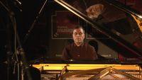Hervé Billaut, pianiste et directeur artistique des Rendez-vous de Rochebonne