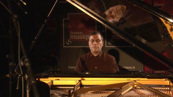 Paul Dukas | Sonate pour piano en mi bémol mineur (III. Vivement) par Hervé Billaut