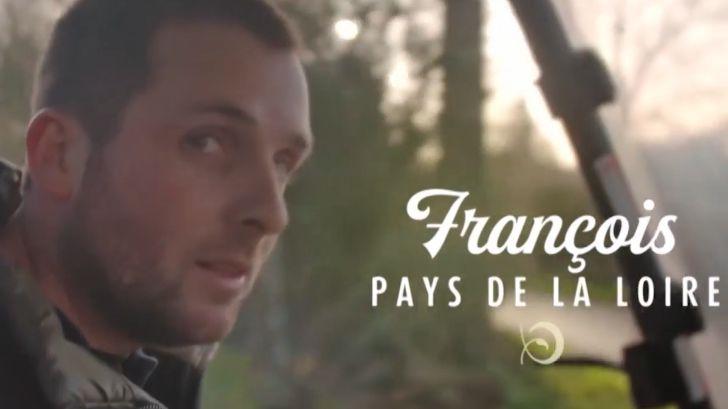 François le Vendéen, dans son portrait diffusé ce lundi soir sur M6
