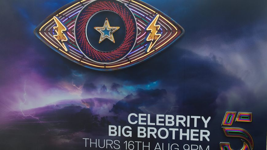 Celebrity Big Brother Launch
