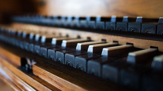 Un clavecin à Dresde