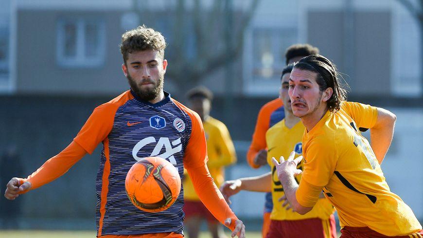 Le Montpellier Hérault a remporté la coupe Gambardella en 2017