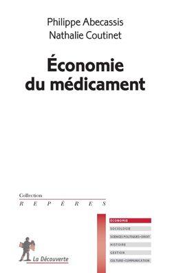 Economie du médicament,
