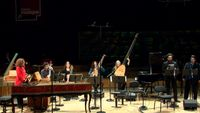 Monteverdi, Dvorák, Tchaïkovski... par Rolando Villazon, le Concert d'Astrée, les Sourds-Doués...