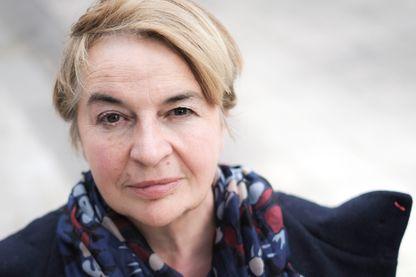 Christine Pedotti