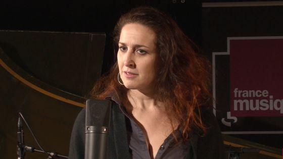 John Blow et Respighi par Chantal Santon, l'Opéra Studio de l'Opéra national du Rhin