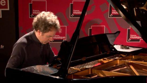 Chopin   Nocturne op. 27 n° 1 par Nicolas Stavy
