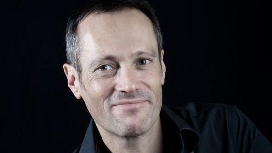 Jean-Marc Aymes