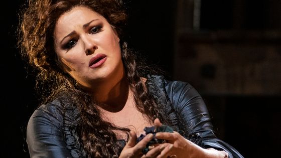 Anna Netrebko interprètera pour la première fois Elisabetta dans Don Carlo en 2020