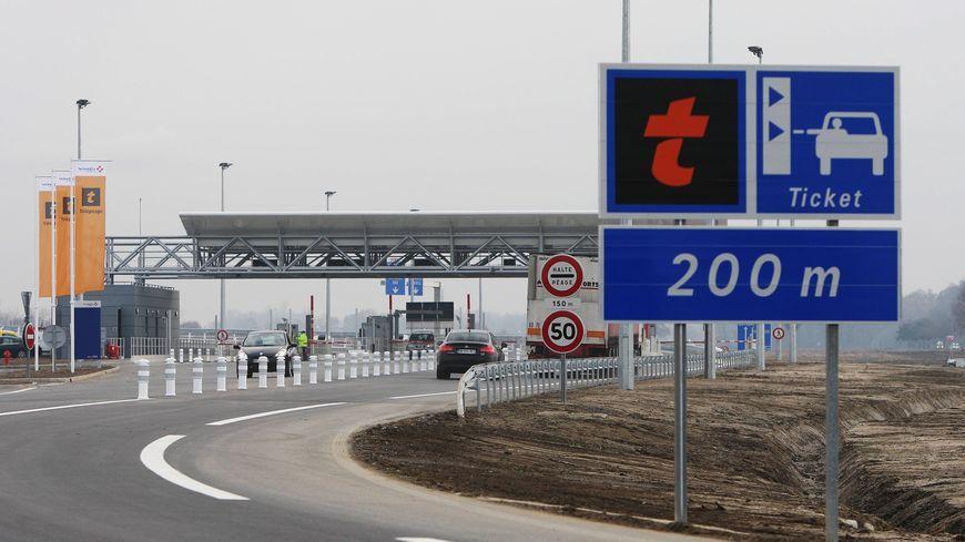 Depuis ce 1er février, il faut payer 1,30 euros de plus entre Bourg-Achard et Alençon.