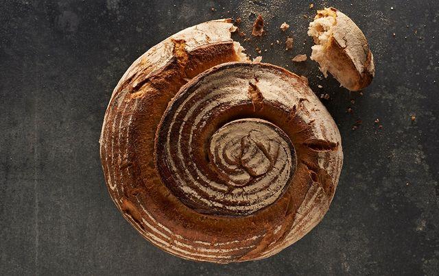 Le pain d'