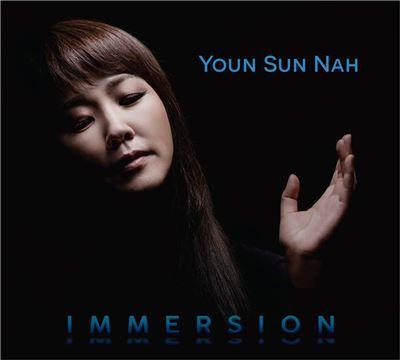 Youn Sun Nah, Immersion 8 mars