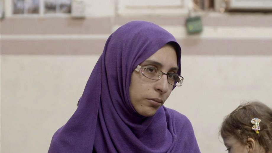 rencontre femme irakienne