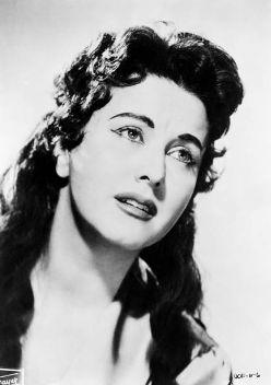 Lisa della Casa en 1962