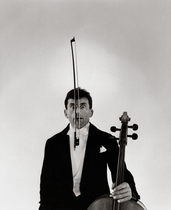 L'archet, 1958,