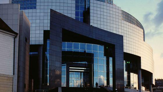 L'Opéra Bastille a été inauguré en juillet 1989