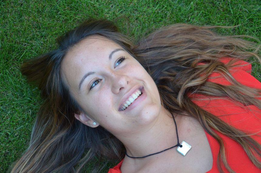 Axelle a été tuée par son voisin dans un appartement qu'elle louait.