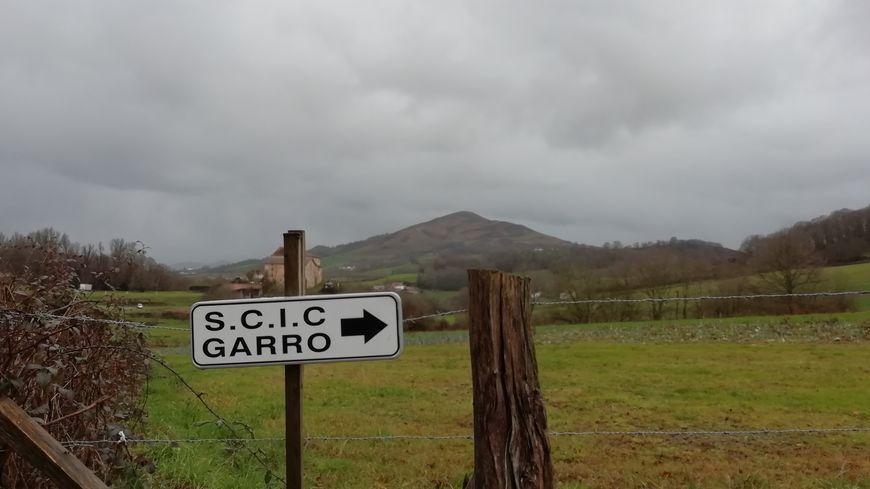 Garro barazki biologikoen kooperatiba