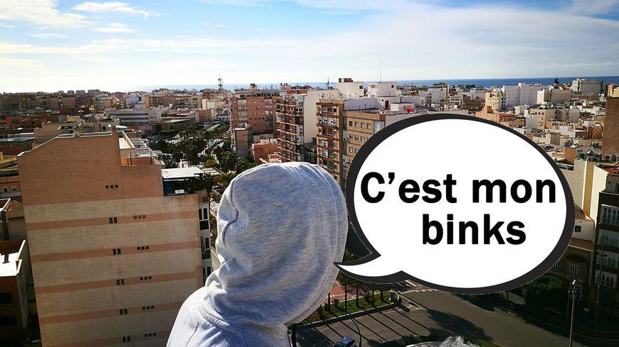 """La signification du mot """"binks"""" dans le Dico des Ados"""