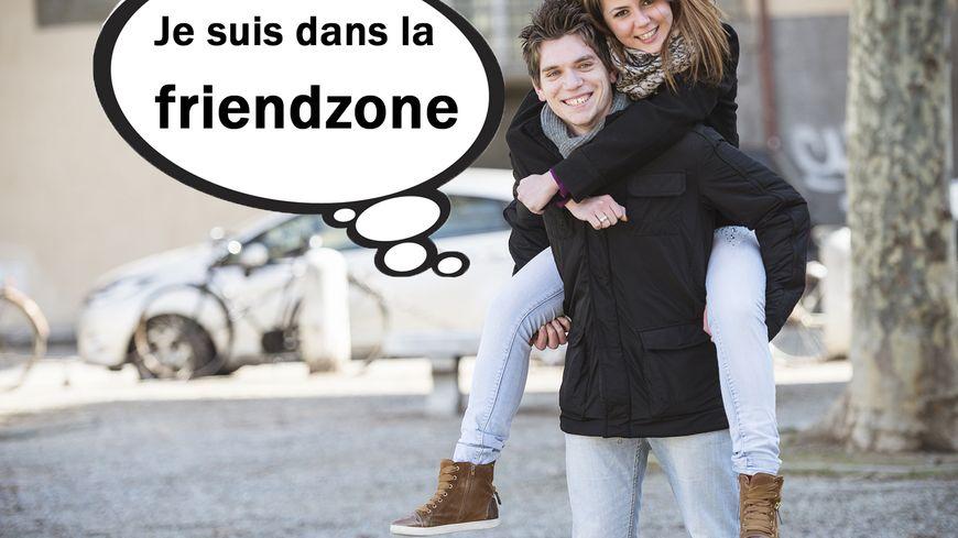 """Le nmot """"friendzone"""" expliqué dans le Dico des ados"""