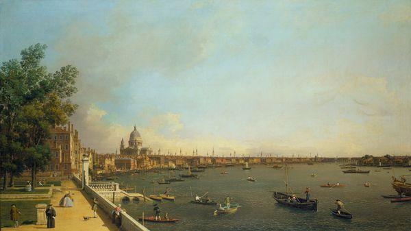 1744, Charles Avison publie ses 12 Concerti Grossi d'après Scarlatti