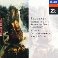 La 3e Symphonie de Bruckner dirigée par Karl Böhm
