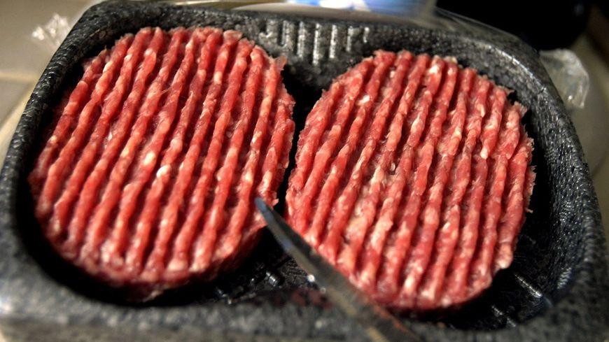 la viande avariée a été vendue dans plusiuers pays européens.