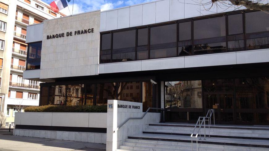 C'est la Banque de France qui gère les dossiers de surendettement