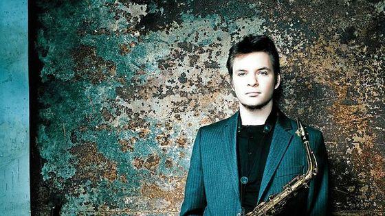 Baptiste Herbin désigné musicien de l'année par l'Académie du Jazz